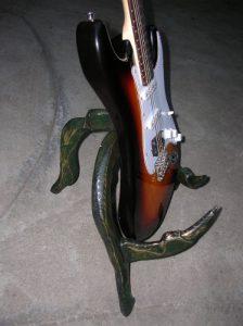 gitarski stalak